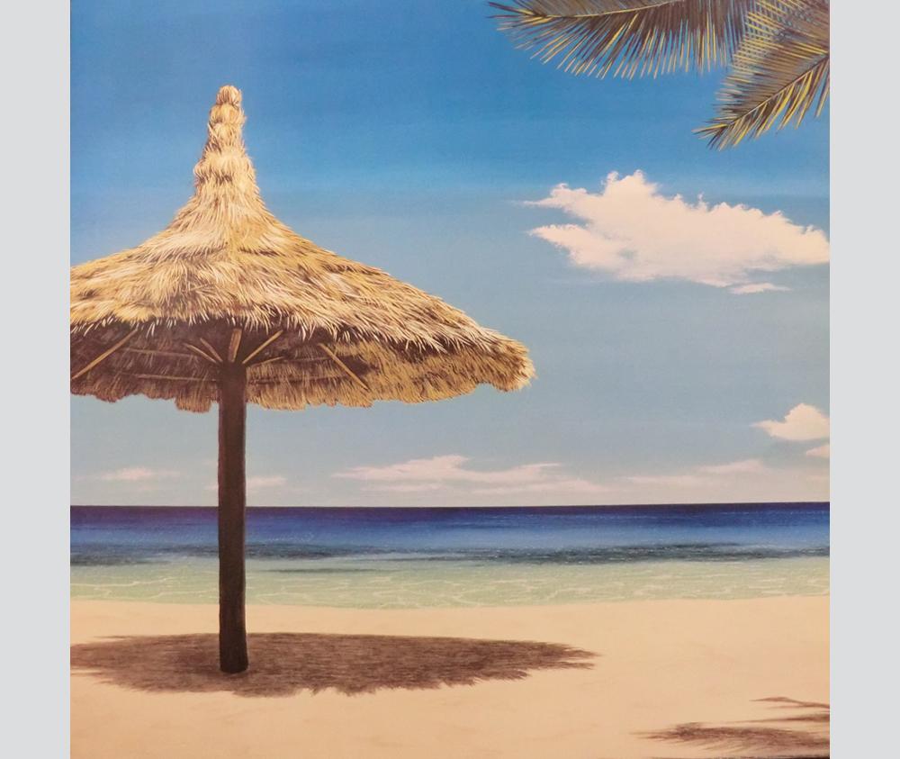 poster paesaggi marini